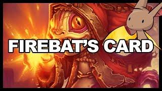 EXCLUSIVE FIREBAT CARD REVEAL thumbnail