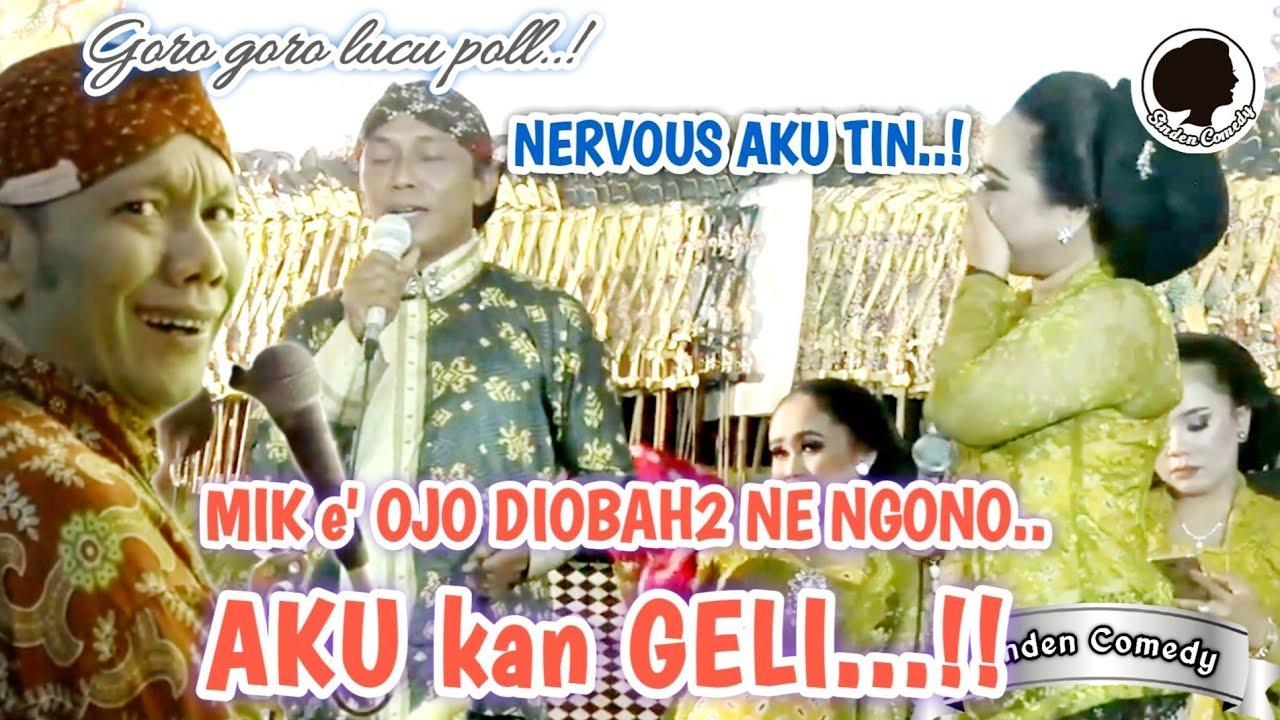 Download SINDEN TATIN GARAP KATNO LUCU POLL..!!    Kok merem  melek mbayangne opo ?!
