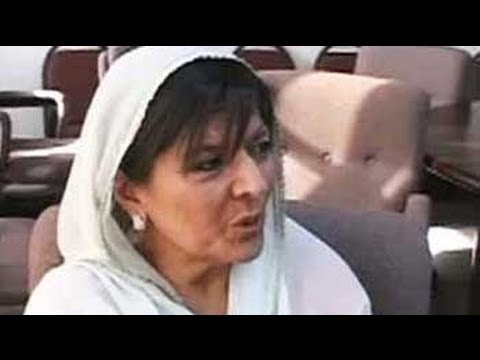 Imran Khan is much better now, says sister Aleema - YouTube