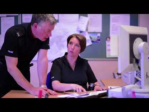 Northumbria Police Video