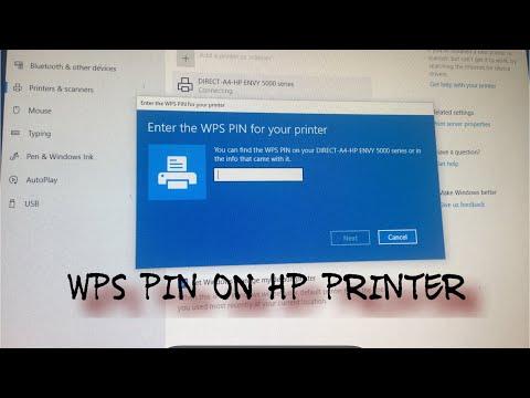 wps-pin-hp-printer