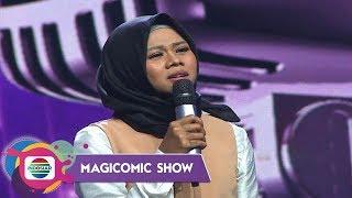 Mega Masih Resah Jadi Janda Terus - MAGICOMIC SHOW