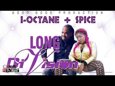 I-Octane Ft. Spice - Long Division (Raw) March 2017