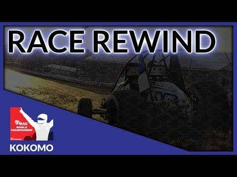 USAC World Championship presented by FloRacing | Race Rewind | Round 2 - Kokomo Speedway