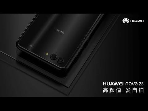 Hp Terbaru Desember 2017 Huawei Nova 2s Harga Dan Spesifikasi