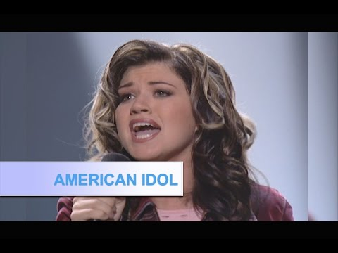 Kelly Clarkson's Idol Journey | American Idol