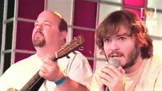 Tenacious D - Fuck Her Gently Live - Channel [V]