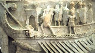 "Why ""Threes""? The Influence of Triremes on Mediterranean History"
