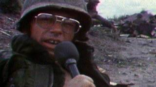CBS Evening News with Scott Pelley - Remembering CBS News' Threlkeld