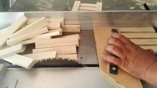 Make the simple BEER crates
