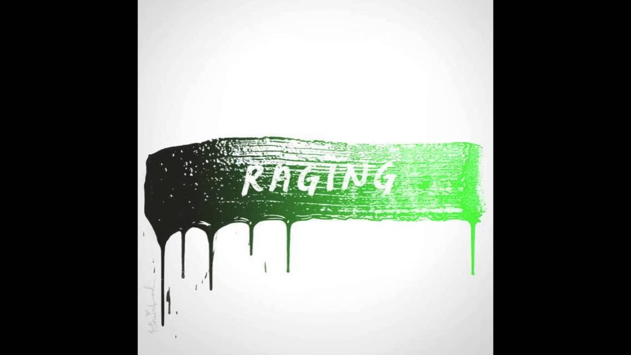 Kygo - Raging