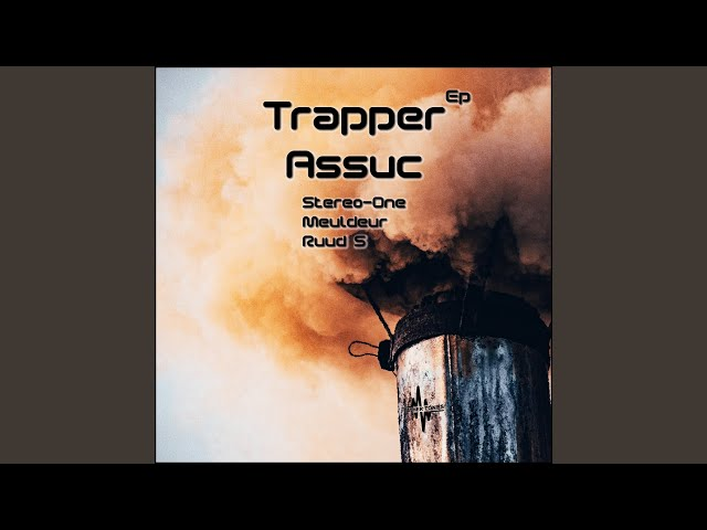 Trapper (Stereo One Remix)