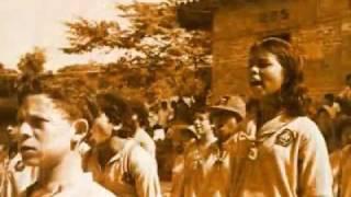 Himno de la Cruzada Nacional de Alfabetización