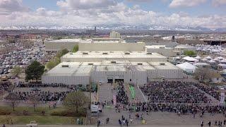 2015 Denver Cannabis Cup: Saturday Highlights Part I