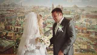 Клип Кирилл и Ирина 24.08.2013