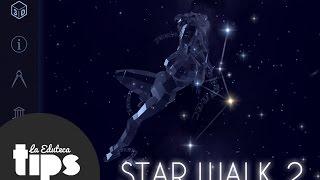 #EDUTips - Star Walk 2