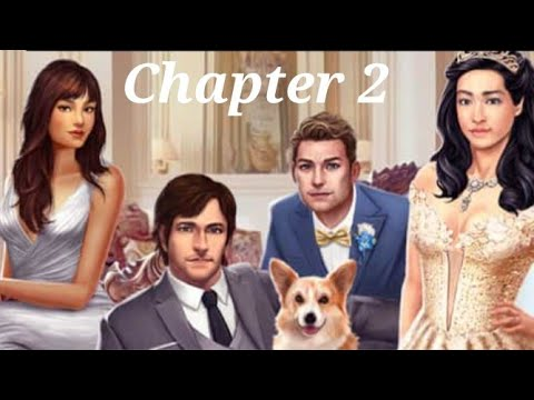 Choices:- The Royal Romance Book 2 Chapter #2 (Diamonds used)