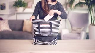 Meet Stella & Dot's Bestselling Bag - The Daytripper