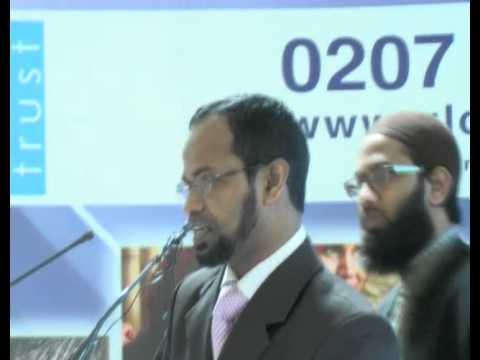 Hajj Conference part 5