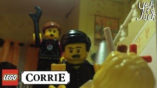 Repeat youtube video Lego Coronation Street- Callum's Death