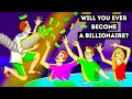 Will You Ever Become Famous and Rich? Personality Test