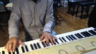 【音樂人鋼琴】#141 G.E.M鄧紫棋《平凡天使》 #GEM鄧紫棋 #鄧紫棋 #GEM #平凡天使 #武漢肺炎 #默默付出的那一群 #天使