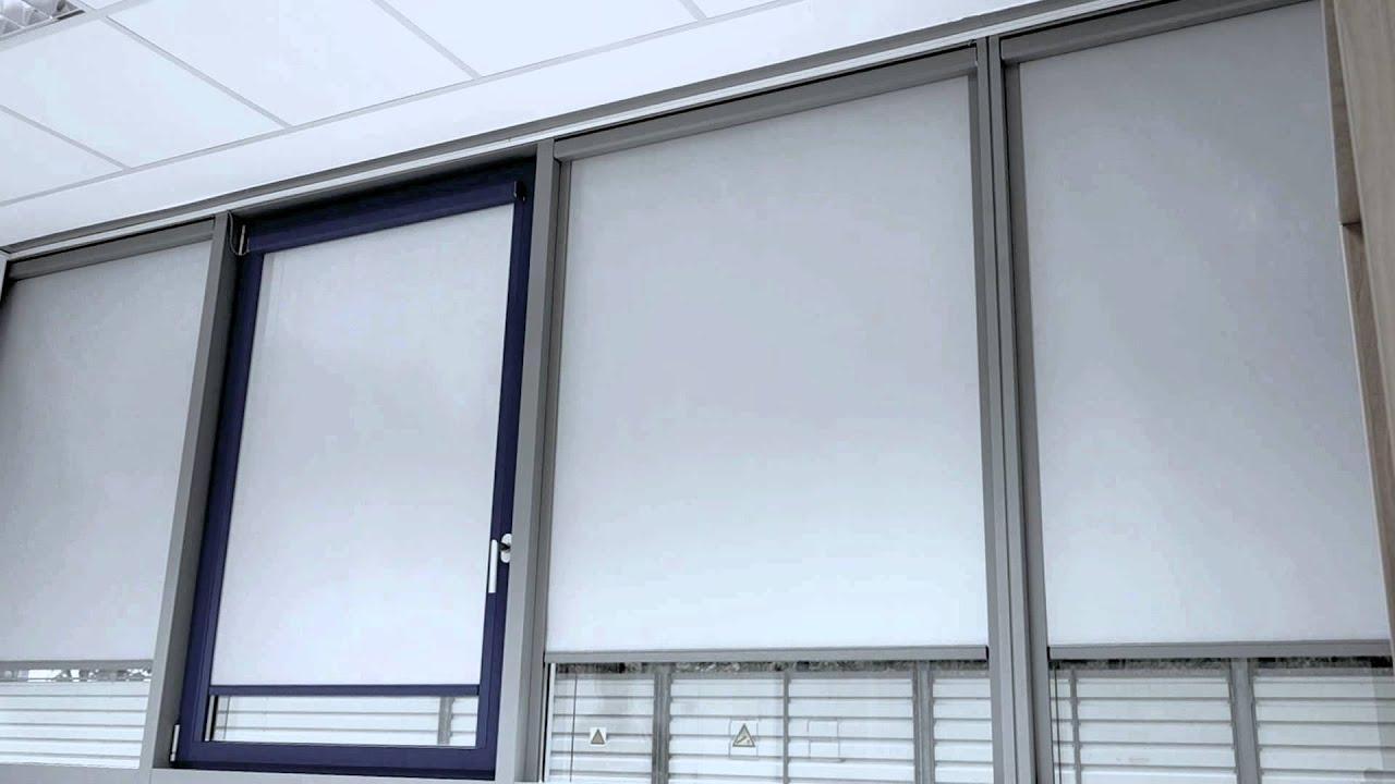 die schaltbare folie oder dimmbares sonnenschutz glas oder. Black Bedroom Furniture Sets. Home Design Ideas