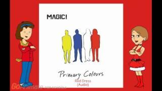 Download Video MAGIC! - Red Dress (Audio) MP3 3GP MP4