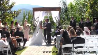THE WEDDING OF JESSA AND ZADE 07/09/2017