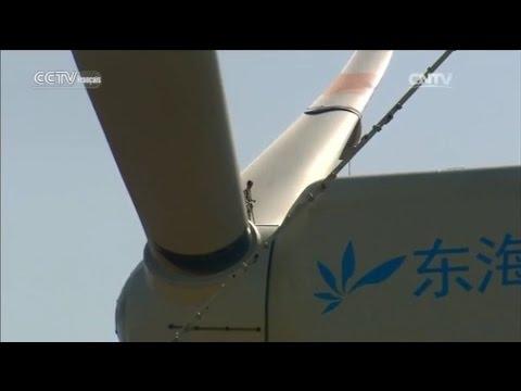 L'éolienne offshore géante SL5000 - Partie 2