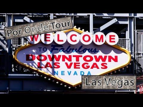 Las Vegas - Estados Unidos - Por Onde Tour