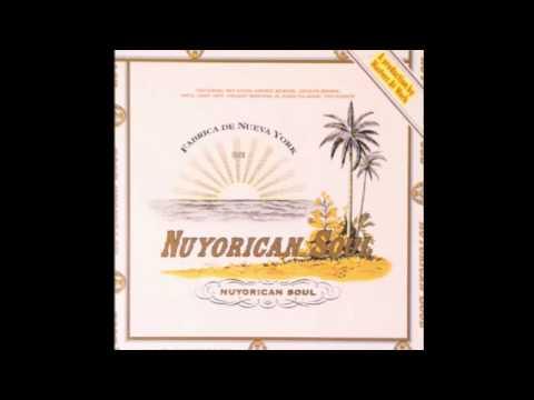 Nuyorican Soul - Nautilus (Mawtilus)