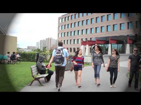 University of Ottawa Campus Tour