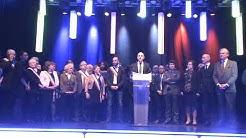 Vœux 2020 du maire de Vigneux-sur-Seine (1er partie)