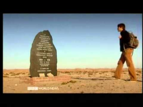 The Tropic of Capricorn 1 of 20  - Namibia - BBC Travel Documentary