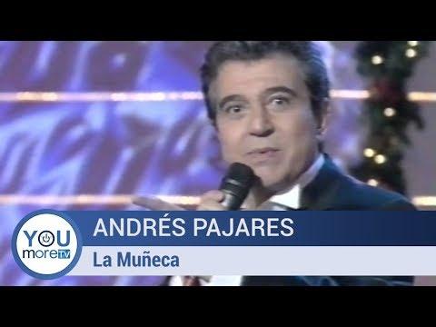 Andrés Pajares  La muñeca