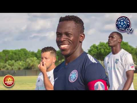 FC Miami City: Season Documentary 2017