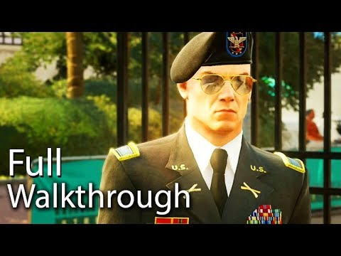 HITMAN 2 – New Full Miami Level Walkthrough Triumph and The New Army Assassinations 1080p 60FPS