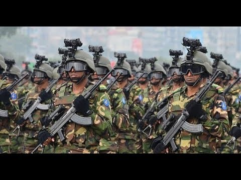 Bangladesh military and Bangladesh army