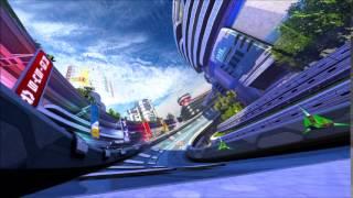 Macrocosm - Energetic Ride