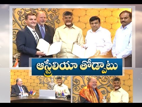 Australian Companies to Invest AP | in Mining Sector | A Report
