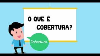 O que é COBERTURA?