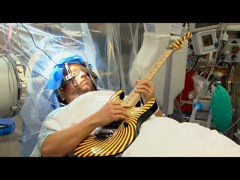 ETMC First Person - Todd Glass - deep brain stimulation