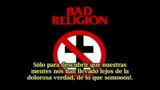 Bad Religion Epiphany Subtitulado Español
