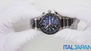 Orologio Salvatore Ferragamo F-80 F5503-014