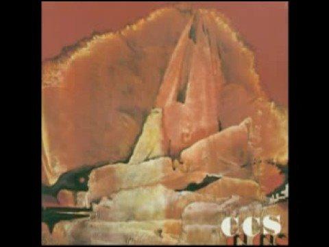 CCS - 1970 Ccs -  Boom Boom