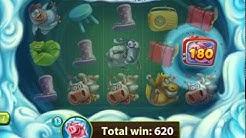 Tornado Farm Escape - Online Slot Free Spin Feature - New Slot