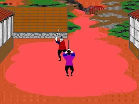 Let's play Sword of the Samurai 3 - Coastal pirates |