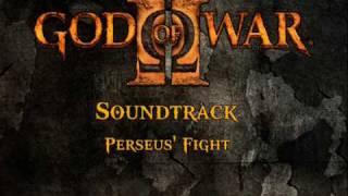 Perseus' Fight - God of War II Soundtrack