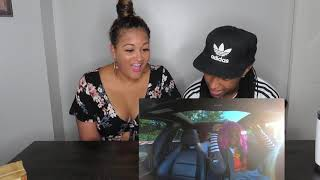 Picked Up JAZZ & TAE In An UBER UNDER DISGUISE!! (REACTION)